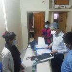 কুমিল্লা নগরীর বিভিন্ন হাসপাতালে অনিয়মের অভিযোগে অর্থদন্ড প্রদান