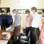 কুমিল্লায় দুইটি মাদকাসক্ত নিরাময় কেন্দ্রকে আইন অমান্য করায় জরিমানা