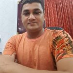 বরুড়া থানার নবাগত ওসি ইকবাল বাহার মজুমদার