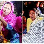 কুমিল্লার মুরাদনগরে বাবা-মাসহ একই পরিবারের ৪ জনের মৃত্যু
