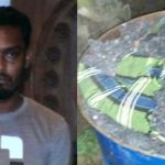 চাঁদপুর থেকে কুমিল্লার যুবকের লাশ উদ্ধার: ভাতিজাকে হত্যা করে ফেলে এসিছিল চাচা