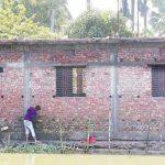 কুমিল্লার মুরাদনগরে মসজিদের জায়গায় প্রভাবশালীর বিল্ডিং ও দোকানঘর নির্মাণ