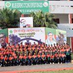 সেনাবাহিনীর সাইক্লিং এক্সপেডিশন টিম এখন কুমিল্লায়