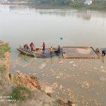 গোমতী নদী রক্ষায় কঠোর অবস্থানে কুমিল্লা জেলা প্রশাসন
