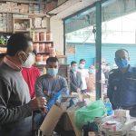 চৌদ্দগ্রামে মেয়াদোত্তীর্ণ ঔষুধ বিক্রির অভিযোগে লক্ষাধিক টাকা জরিমানা
