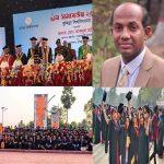 কুমিল্লা বিশ্ববিদ্যালয় :সমাবর্তনে বছর শুরু, শিক্ষক রাজনীতির উত্তাপে শেষ