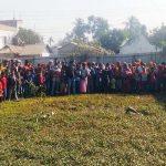 কুমিল্লা নগরীর কাটাবিল এলাকার একটি ডোবা থেকে অজ্ঞাত ব্যক্তির মরদেহ উদ্ধার