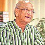 করোনায় আক্রান্ত সাবেক শিক্ষামন্ত্রী