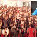 ছাত্রদলের ৪২তম প্রতিষ্ঠাবার্ষিকী উপলক্ষে তারেক জিয়ার সাথে কুমিল্লা ভার্চুয়াল আলোচনা সভা