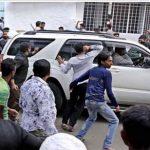 চট্টগ্রাম সিটি নির্বাচনে গুলিবিদ্ধ হয়ে কুমিল্লার যুবকের মৃত্যু
