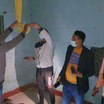 ব্রাহ্মণবাড়িয়ার কলেজ পাড়ায় প্রেমিকার বাসা থেকে প্রেমিকের লাশ উদ্ধার