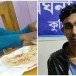 কুমিল্লায় ৭২ ঘন্টার মধ্যে শিশু রিফান হত্যার রহস্য উদঘাটন