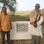 শহীদ মুক্তিযোদ্ধার কবরের খোঁজ পেল ৪৯ বছর পর
