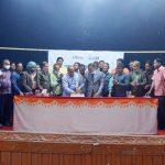 কুমিল্লায় নিউজ পোর্টাল ঢাকা পোস্টের বর্ণিল উদ্বোধন