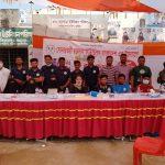 সোনারতরী রক্তদান ফাউন্ডেশন বাংলাদেশ (SBDFB) এর উদ্যোগে ফ্রি ব্লাড গ্রুপিং অনুষ্ঠিত