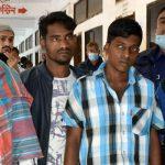 কুমিল্লায় ছুরিকাঘাতে সেনাসদস্য হত্যা: ৪ জনের মৃত্যুদণ্ড