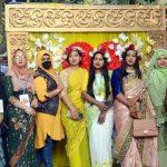 কুমিল্লায় নারী উদ্যোক্তাদের ফাগুনী উৎসব