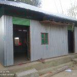 একুশে ফেব্রুয়ারি রাতে কুমিল্লার বরুড়ায় ডাকাতির অভিযোগ