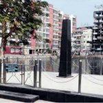 বৃহত্তর কুমিল্লার ভিক্টোরিয়া কলেজে নির্মিত হয় প্রথম শহীদ মিনার