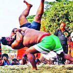 কুমিল্লায় ১১ উপজেলার ৩ শতাধিক কুস্তিগির নিয়ে অনুষ্ঠিত হয়েছে কুস্তি প্রতিযোগিতা