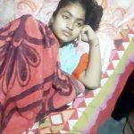 বাঁচতে চায় ব্লাড ক্যান্সারে আক্রান্ত কুমিল্লার মেয়ে সানজিদা, সাহায্যের আবেদন