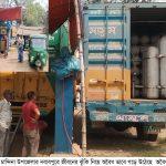 কুমিল্লায় চান্দিনাসহ বিভিন্ন জায়গায় ঝুঁকিপূর্ণ অবৈধ ভ্রাম্যমাণ সিএনজি পাম্প