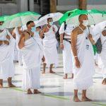 হজযাত্রীদের করোনা টিকা নেয়া বাধ্যতামূলক