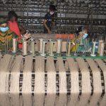 বগুড়ার পণ্য রপ্তানি ইন্ড্রাস্ট্রিগুলোর অগ্রযাত্রা বেকারত্ব ঘুচানোর নতুন আশা