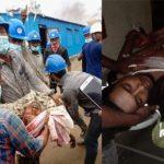 বাঁশখালীতে পুলিশ-শ্রমিক সংঘর্ষে চাঁদপুরের এক যুবকসহ নিহত ৫, আহত অর্ধশতাধিক