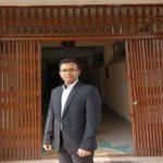 জাহাঙ্গীরনগর বিশ্ববিদ্যালয়ের শিক্ষার্থীর ইসলাম ধর্ম গ্রহণ