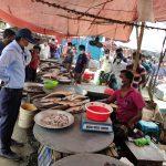 লাকসামের বিজরা বাজারে অভিযান : ৬ প্রতিষ্ঠানকে জরিমানা