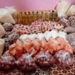 তিতাসে কর্মহীনদের মাঝে মহরম আলী বেপারী ফাউন্ডেশনের ইফতার সামগ্রী বিতরণ