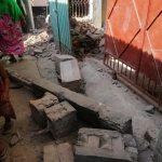 কুমিল্লা নগরীর নূরপুরে হামলা চালিয়ে ব্যাপক ভাঙচুর- বাড়ি দখলের চেষ্টা