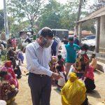 তৃতীয় দফায় কুমিল্লা নগরীতে আরো ৩৫৫ জন অসহায় পেলেন প্রধানমন্ত্রীর উপহার