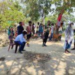 আজকের কুমিল্লায় সংবাদ প্রকাশের পর দাউদকান্দিতে অভিযানে নামলেন উপজেলা প্রশাসন