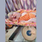 ব্রাহ্মণবাড়িয়ার ইতিহাসে স্মরণকালের সবচেয়ে বেশি ওজনের শিশুর জন্ম