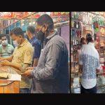 নোয়াখালীতে লকডাউনের ২য় দিনে ১২৯ মামলাসহ অর্থদণ্ড