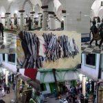 রাজধানীর দুই মাদ্রাসা থেকে বিপুল পরিমাণে ছুরি জব্দ