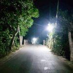 মুরাদনগরে স্বেচ্ছাসেবী সংগঠনের উদ্যোগে রাস্তায় বৈদ্যুতিক লাইট স্থাপন