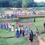 কুমিল্লায় করোনা সংক্রমণ বেড়ে যাওয়ায় সব দর্শনীয় স্থানে প্রবেশে নিষেধাজ্ঞা