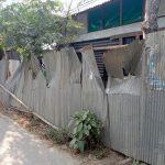 চান্দিনায় তুচ্ছ ঘটনাকে কেন্দ্র করে বসতঘরে হামলা-ভাঙচুর