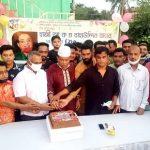 নানা আয়োজনে এমপি বাহারের জন্মদিন পালন করলেন কুমিল্লা মহানগর কৃষকলীগ