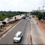 কুমিল্লা মহাসড়কজুড়ে যানবাহনে অস্বাভাবিক ভাড়া ও দুর্ভোগে যাত্রীরা