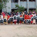 কুমিল্লায় সরকারি শিশু পরিবারের ১ শত শিশু পেলেন নিজের পছন্দের ঈদ পোষাক