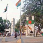 ভারত-বাংলাদেশের সীমান্ত বন্ধের মেয়াদ আরও আট দিন বাড়লো