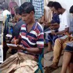 কুমিল্লার ধর্মপুরে জমজমাট জুয়ার আসর: কিশোর-যুবক-দিনমজুর সর্বশান্ত হচ্ছে