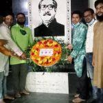 কুমিল্লা মহানগর তাঁতী লীগের ৩১ সদস্য বিশিষ্ট আহ্বায়ক কমিটি গঠন