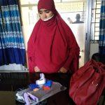 চৌদ্দগ্রামে মাদক ব্যবসায়ী স্বামীকে দেখতে এসে ইয়াবাসহ স্ত্রী আটক