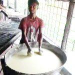 কুমিল্লার কারখানাগুলোতে তৈরি হচ্ছে ভেজাল খাবার