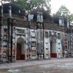 বরুড়ায় নবাব ফয়জুন্নেছা চৌধুরীর ওয়াকফকৃত প্রায় ৭ একর সম্পত্তি বেদখল